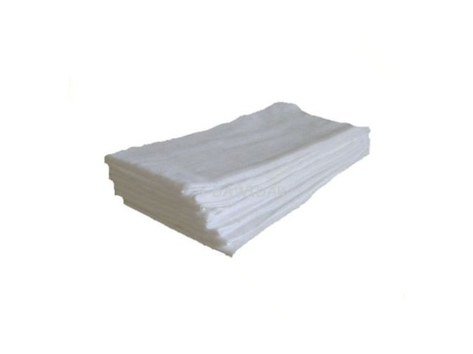 Bavlnené plienky STANDARD 70x80 10ks
