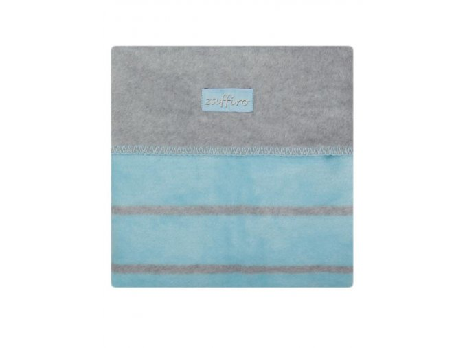 Detská bavlnená deka Womar 75x100