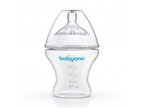 Antikoliková fľaša  Baby Ono 180 ml