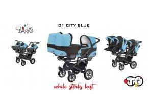 Baby Active - Trippy 2020 + ZĽAVA AŽ DO VÝŠKY-100 EUR-NAPÍŠTE NÁM + VÝBAVA ZDARMA + BONUS 40 EUR