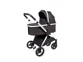 INSEVIO Dolphin Black Pearl Carry Cot 01