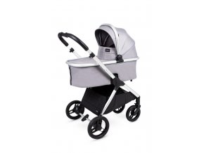 INSVIO Dolphin Wind Carrycot 1
