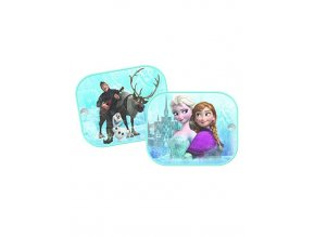 <p>Tienidla do auta 2 ks v balení Disney Frozen</p>