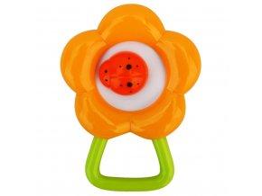 Hrkálka Bayo kvetinka