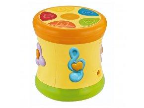 Edukačná hračka Bayo bubienok