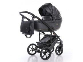 Tako Corona Eco 05 Čierna + ZĽAVA AŽ DO VÝŠKY-100 EUR-NAPÍŠTE NÁM  Iba u nás Náhradný kočík pri reklamácii / ku kočíku zľava-20% na ostatný tovar až 2 roky