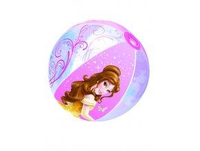 Detský nafukovací plážový balón Bestway Princess