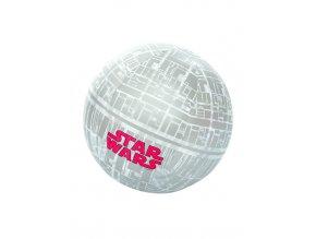 Detský nafukovací plážový balón Bestway Star Wars Vesmírna stanica