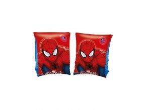 Detské nafukovacie rukávniky Bestway Spider Man