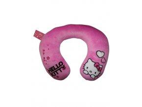 Cestovný vankúšik Disney Hello Kitty