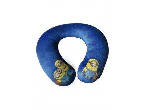 Cestovný vankúšik Disney Minions