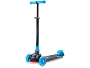 Detská kolobežka Toyz Carbon blue