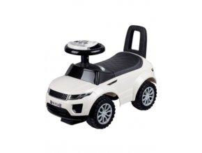 Jazdítko-Odrážadlo SUV Baby Mix white