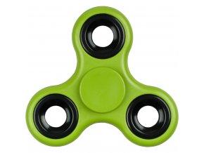 Fidget Spinner Bayo zelený