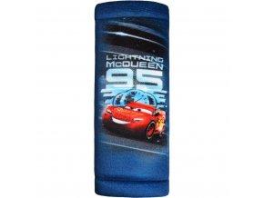 Chránič na bezpečnostné pásy Cars 3