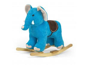 Hojdacia hračka s melódiou Elephant