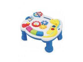 Edukačný stolík Baby Mix dino