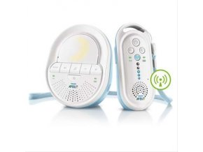 Avent baby monitor SCD505