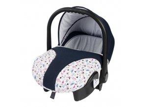 Baby-Merc Style 0-10kg autosedačka