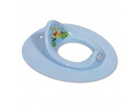 Detské sedátko na WC Balbínka