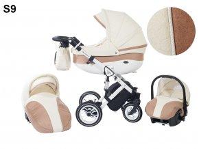 Baby Merc  Style S9  oficiálna SK distribucia