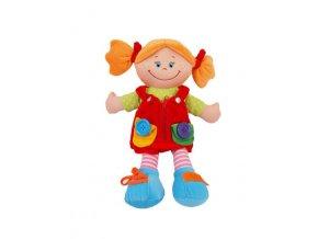 Detská bábika dievčatko Baby Mix