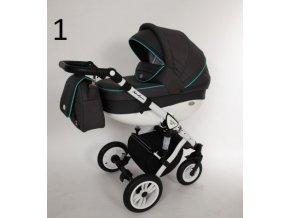 Baby Merc Faster Style 2  1  oficiálna SK distribucia