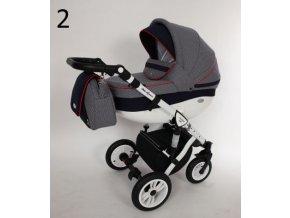 Baby Merc Faster Style 2  2  oficiálna SK distribucia