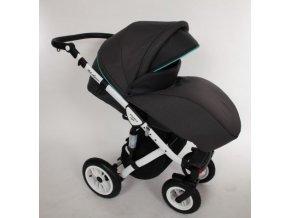 Baby Merc Faster Style 2 3  oficiálna SK distribucia
