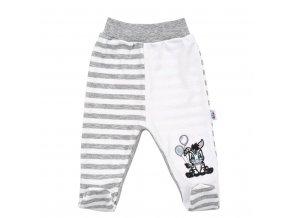 Dojčenské polodupačky New Baby Zebra exclusive