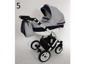 Baby Merc Faster Style 2 5  oficiálna SK distribucia