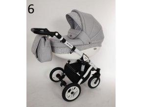 Baby Merc Faster Style 2 6  oficiálna SK distribucia