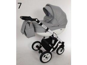 Baby Merc Faster Style 2 7  oficiálna SK distribucia