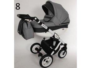 Baby Merc Faster Style 2 8  oficiálna SK distribucia