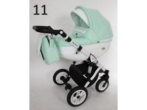 Baby Merc Faster Style 2 11  oficiálna SK distribucia