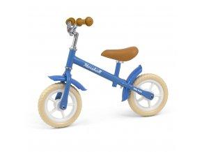 Detské odrážadlo bicykel Milly Mally Marshall Blue