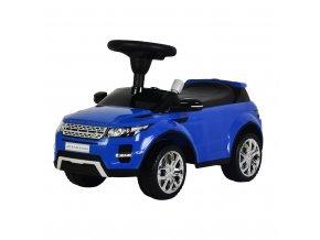 Detské odrážadlo Bayo Range Rover Evoque blue