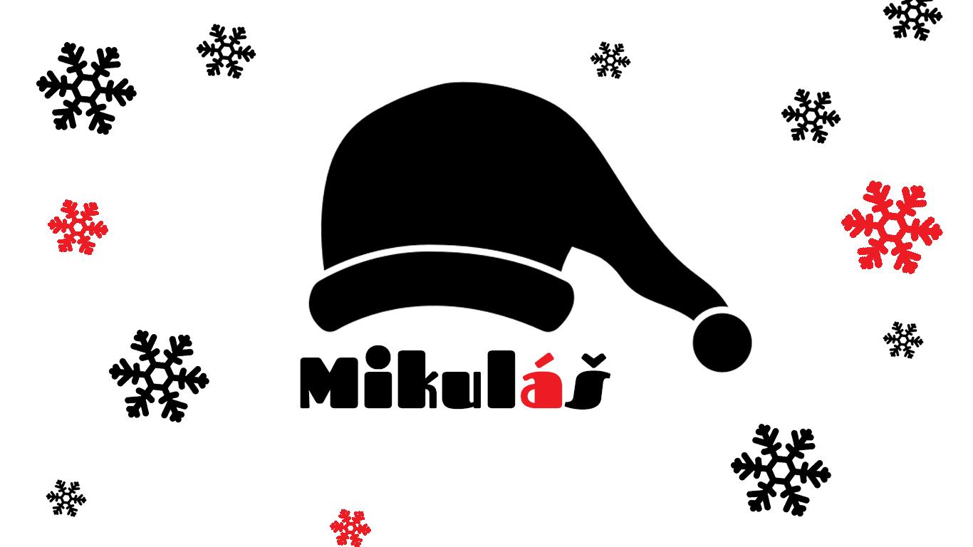 Mikuláš pro miminka a batolata