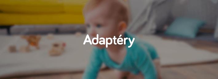 Adaptéry