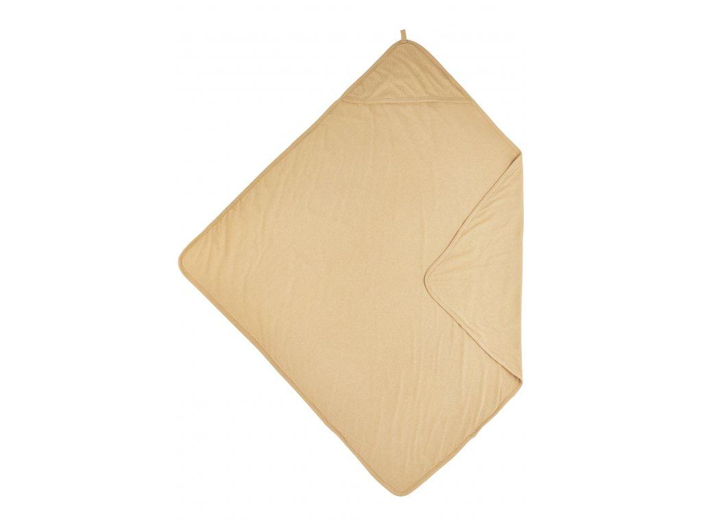 587011 meyco badcape basic jersey warm sand 50300369043 o