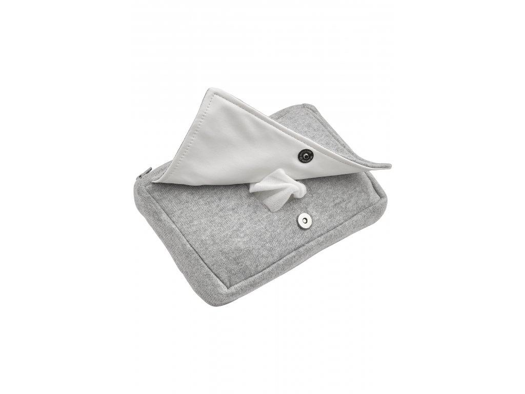 2863004 meyco billendoekjesetui knit basic grijs melange 3 50315744356 o