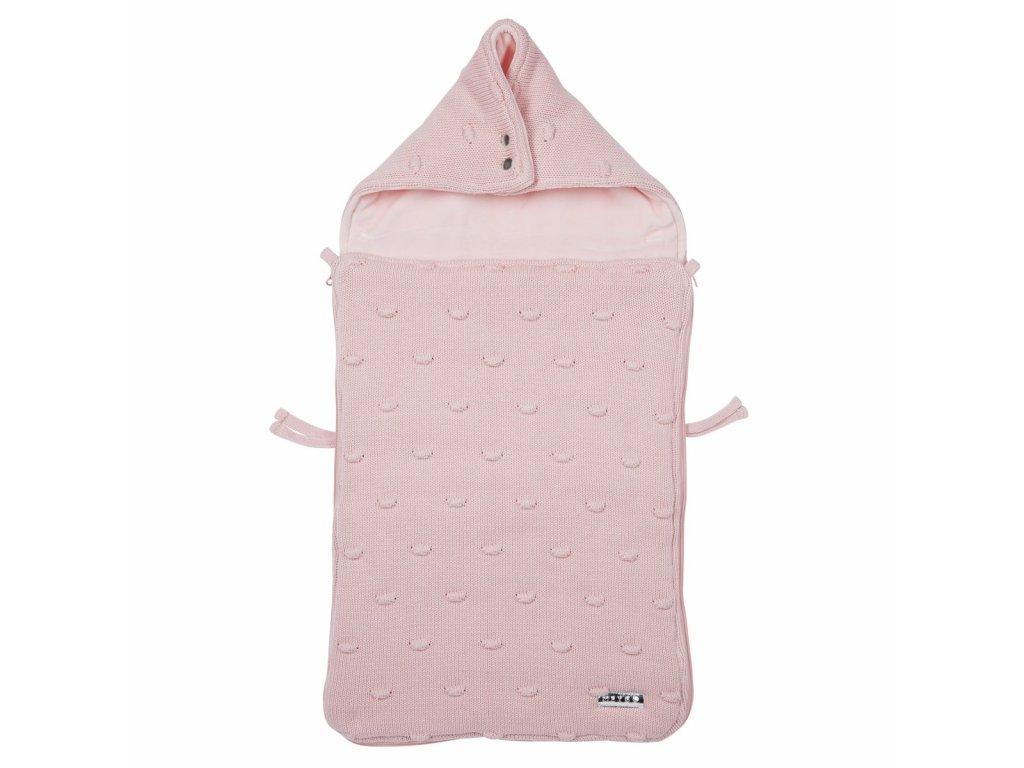 2740052 meyco knots pink