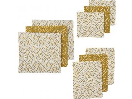 450337 Meyco hydrofiel startersset cheetah honey gold