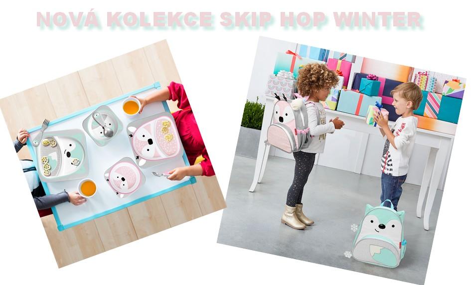 Skip Hop Winter
