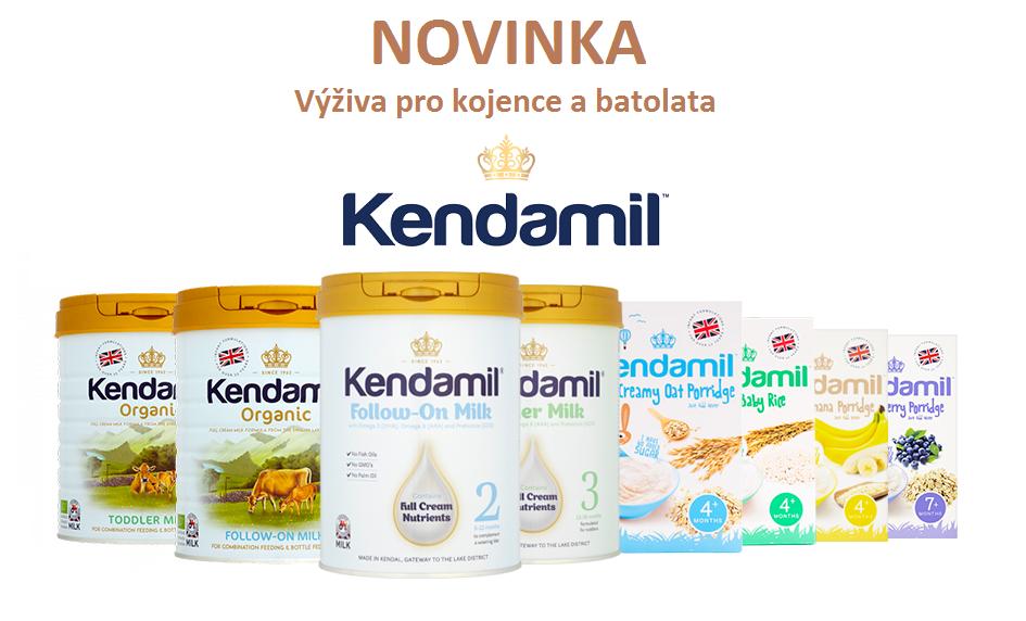 Výživa pro kojence a batolata
