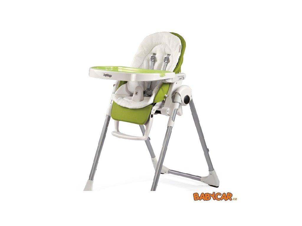 PEG-PÉREGO vložka do jídelních židliček a kočárků