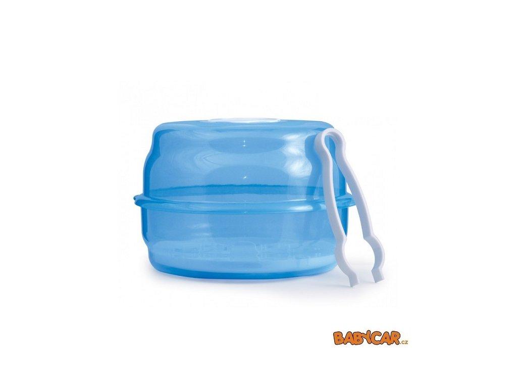 CANPOL BABIES sterilizátor do mikrovlnné trouby
