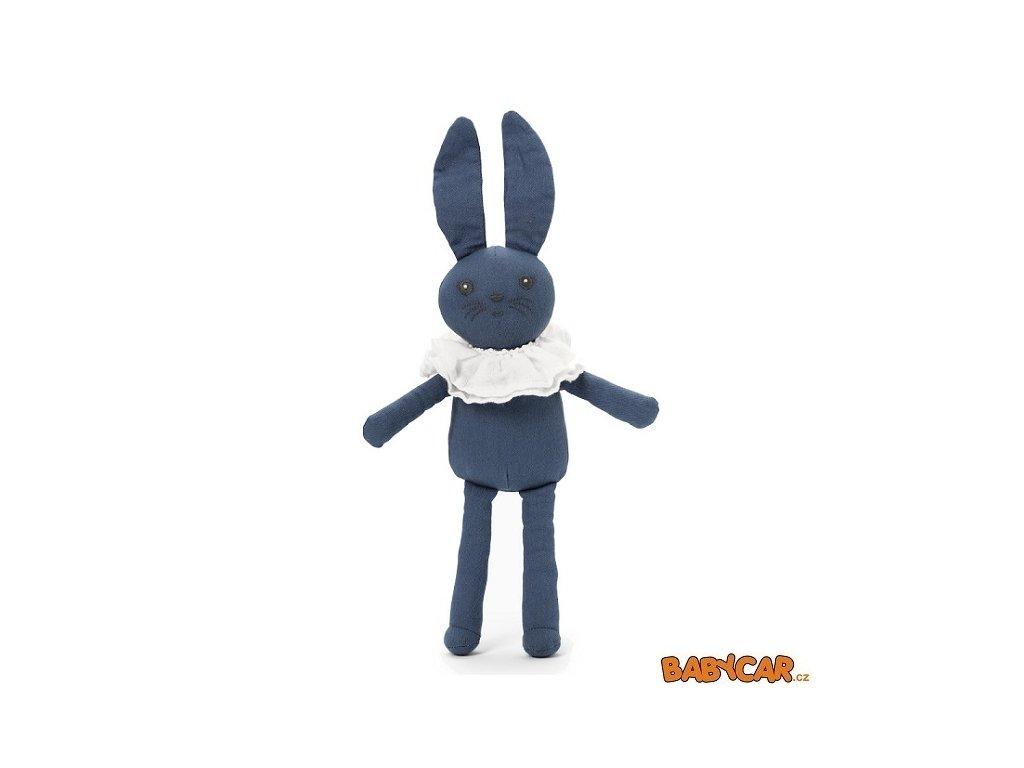 ELODIE DETAILS textilní hračka SNUGGLE Funny Francis
