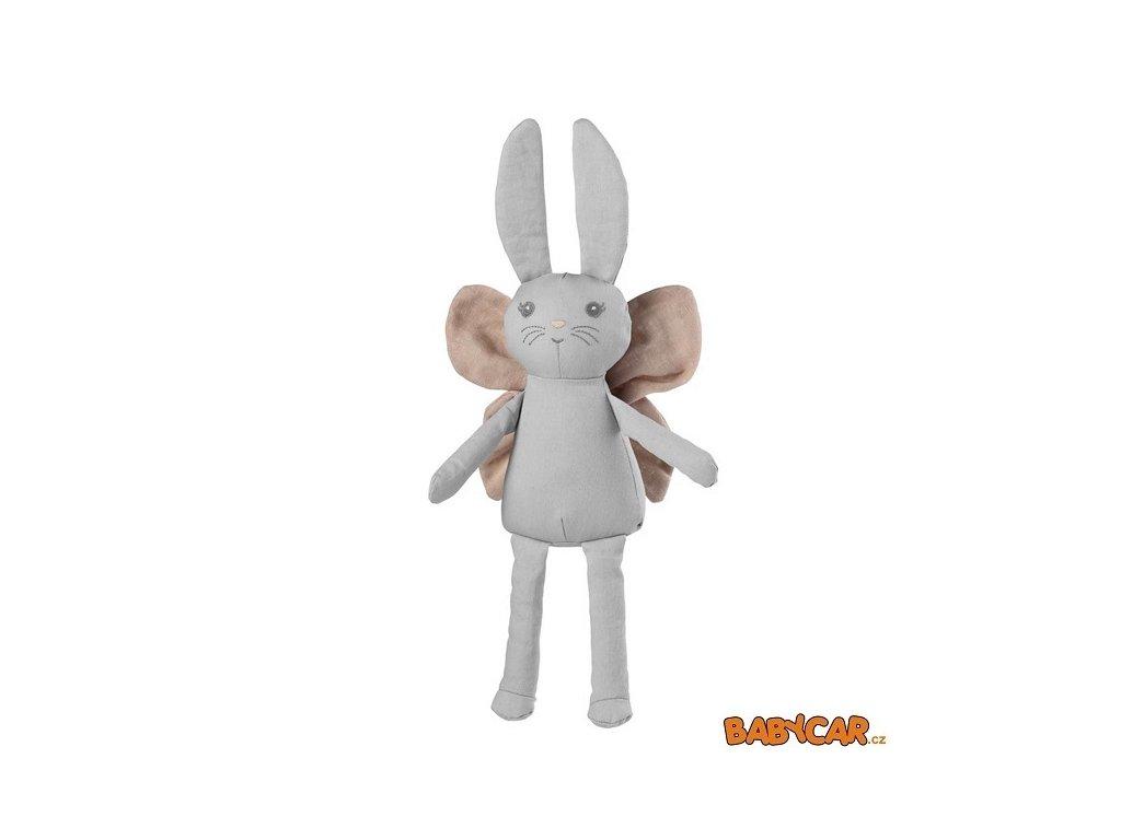 ELODIE DETAILS textilní hračka SNUGGLE Tender Bunnybelle DOPRODEJ!