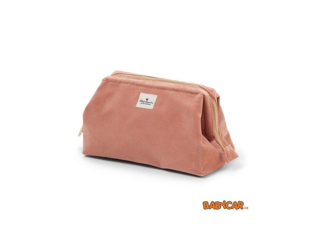 ELODIE DETAILS příruční taška ZIP&GO Faded Rose